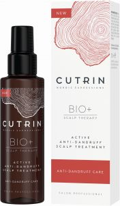 Cutrin BIO+ Active Anti-Dandruff Scalp Treatment (100mL)
