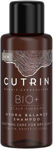 Cutrin BIO+ Hydra Balance Shampoo (50mL)