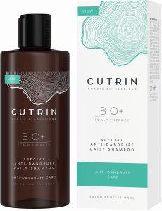 Cutrin BIO+ Special Anti-Dandruff Shampoo (250mL)