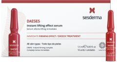 Sesderma Daeses Immediate Lifting Effect Serum (10x1,5mL)