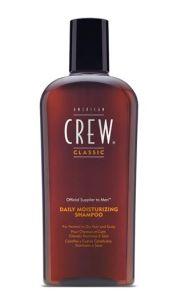 American Crew Daily Moisturizing Shampoo (1000mL)