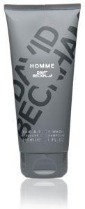 David Beckham Homme Hair & Body Wash (200mL)