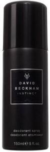 David Beckham Instinct Deospray (150mL)