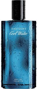 Davidoff Cool Water Pour Homme EDT (125mL)