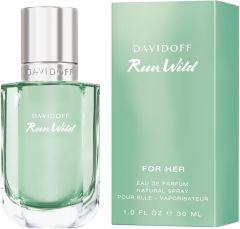 Davidoff Run Wild For Her EDP (30mL)