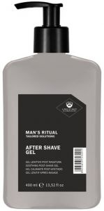 Dear Beard Man's Ritual After Shave Gel (400mL)