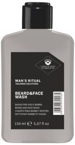 Dear Beard Man's Ritual Beard & Face Wash (150mL)