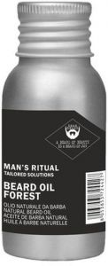 Dear Beard Man's Ritual Beard Oil Forest (50mL)