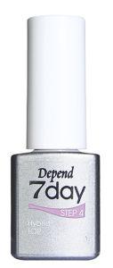 Depend 7 Day Hybrid (5mL) Top