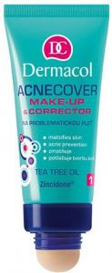 Dermacol Acnecover Make-Up & Corrector (30mL)