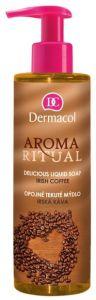 Dermacol Aroma Ritual Liquid Soap (250mL) Irish Coffe