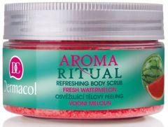 Dermacol Aroma Ritual Refreshing Body Scrub (200g) Fresh Watermelon