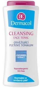 Dermacol Cleansing Face Tonic (200mL)
