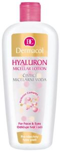 Dermacol Hyaluron Micellar Lotion (400mL) All Skin Types