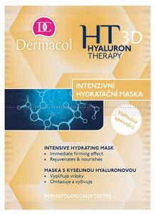 Dermacol Hyaluron Therapy 3D Mask (16mL)