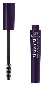 Dermacol Magnum-Maximum Volume Mascara (9mL) 1 Black