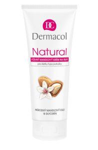 Dermacol Natural Almond Hand Cream (100mL)