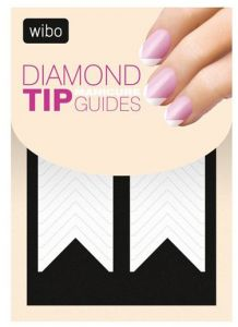 Wibo Diamond Manicure Tip (30pcs)