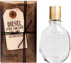 Diesel Fuel For Life for Men EDT (30mL)