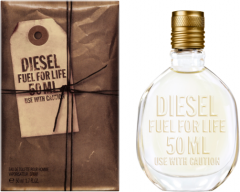 Diesel Fuel For Life for Men EDT (50mL)