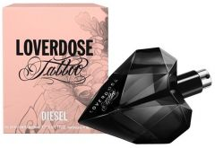 Diesel Loverdose Tattoo EDP (50mL)