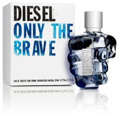 Diesel Only the Brave EDT (125mL)