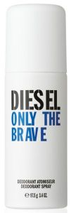 Diesel Only the Brave Deospray (150mL)