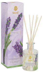 Signe Seebid Aroomiteraapiline Kodulõhnastaja Lavendliunistus (150ml)
