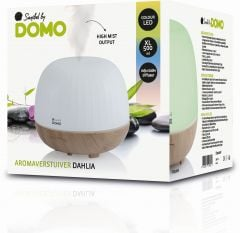 Domo Aroma Diffuser with Led Light (500mL) DO9216AV