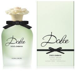 Dolce & Gabbana Dolce Floral Drops EDT (75mL)