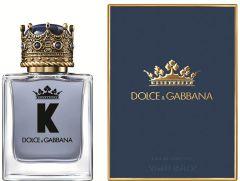Dolce & Gabbana K EDT (50mL)