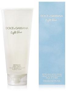 Dolce & Gabbana Light Blue Body Cream (200mL)