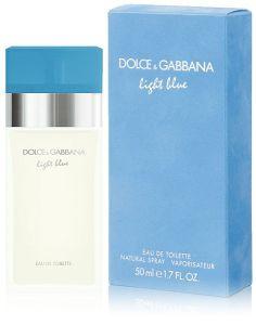 Dolce & Gabbana Light Blue EDT (200mL)