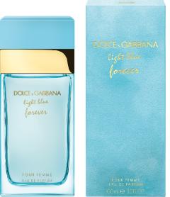 Dolce & Gabbana Light Blue Forever EDP (100mL)
