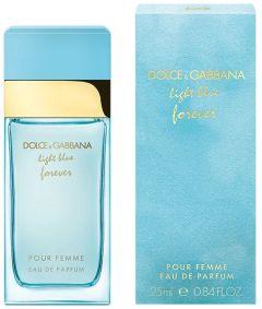 Dolce & Gabbana Light Blue Forever EDP (25mL)