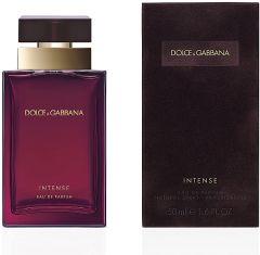 Dolce & Gabbana Pour Femme Intense EDP (50mL)