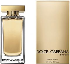 Dolce & Gabbana The One EDT (100mL)