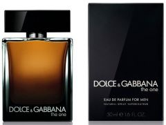 Dolce & Gabbana The One For Men EDP (50mL)