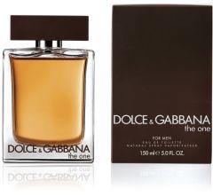 Dolce & Gabbana The One For Men EDT (150mL)