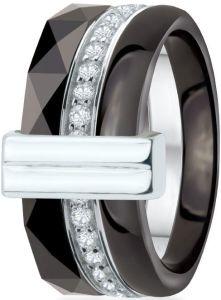 Dondella Ring Ceramya 18.5  CJT119-1-R-58