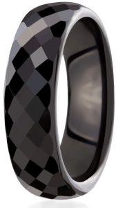 Dondella Ring Ceramic Single 18.5 CJT48-1-R-58