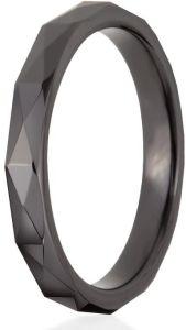 Dondella Ring Ceramic Single 15.25 CJT49-1-R-48
