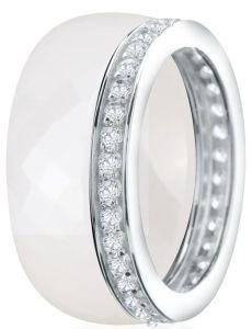 Dondella Ring Ceramic Double 16 CJT8-2-R-50