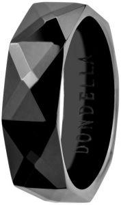 Dondella Ring Ceramic Single 17.75 CSH3-1-R-56
