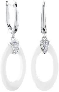 Dondella Earrings Ceramic Silk CJT30-2-E