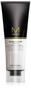 Paul Mitchell Awapuhi Mitch Double Hitter 2in1 Shamp&Cond (250mL)
