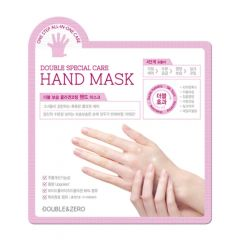 Double & Zero Double Special Care Hand Mask (10pac)