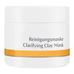 Dr. Hauschka Clarifying Clay Mask
