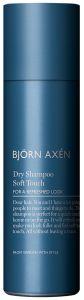 Björn Axen Dry Shampoo Soft Touch (200mL)