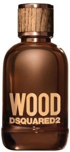 Dsquared Wood For Him EDT (50mL)